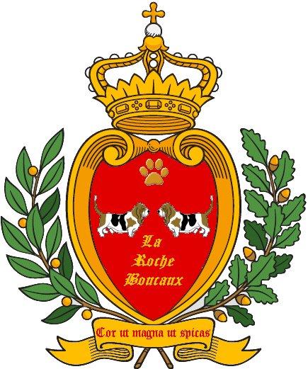 Le Domaine de la Roche Boucaux